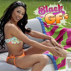 Download this video from Black GFs