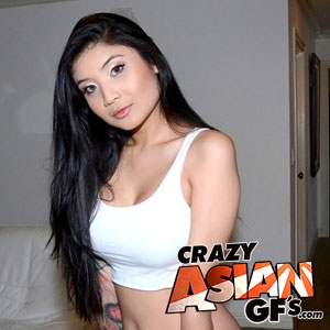 Download this video from Crazy Asian GFs