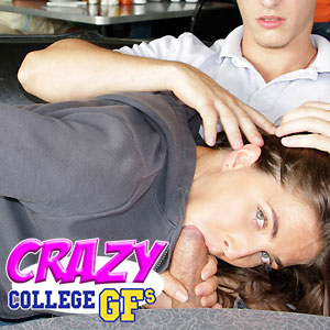 Download this video from Crazy College GFs