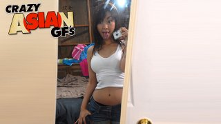Pussy Play - Crazy Asian GFs