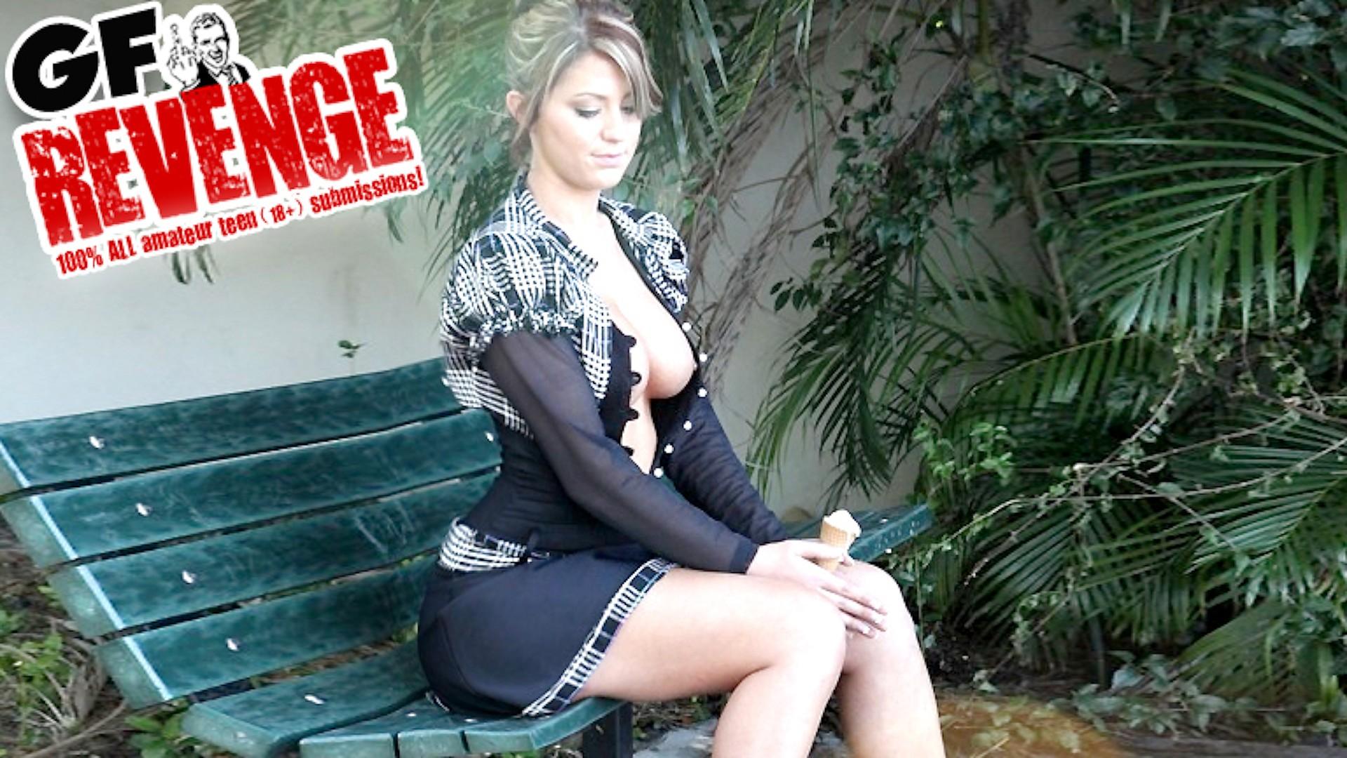 Risky Business - GF Revenge