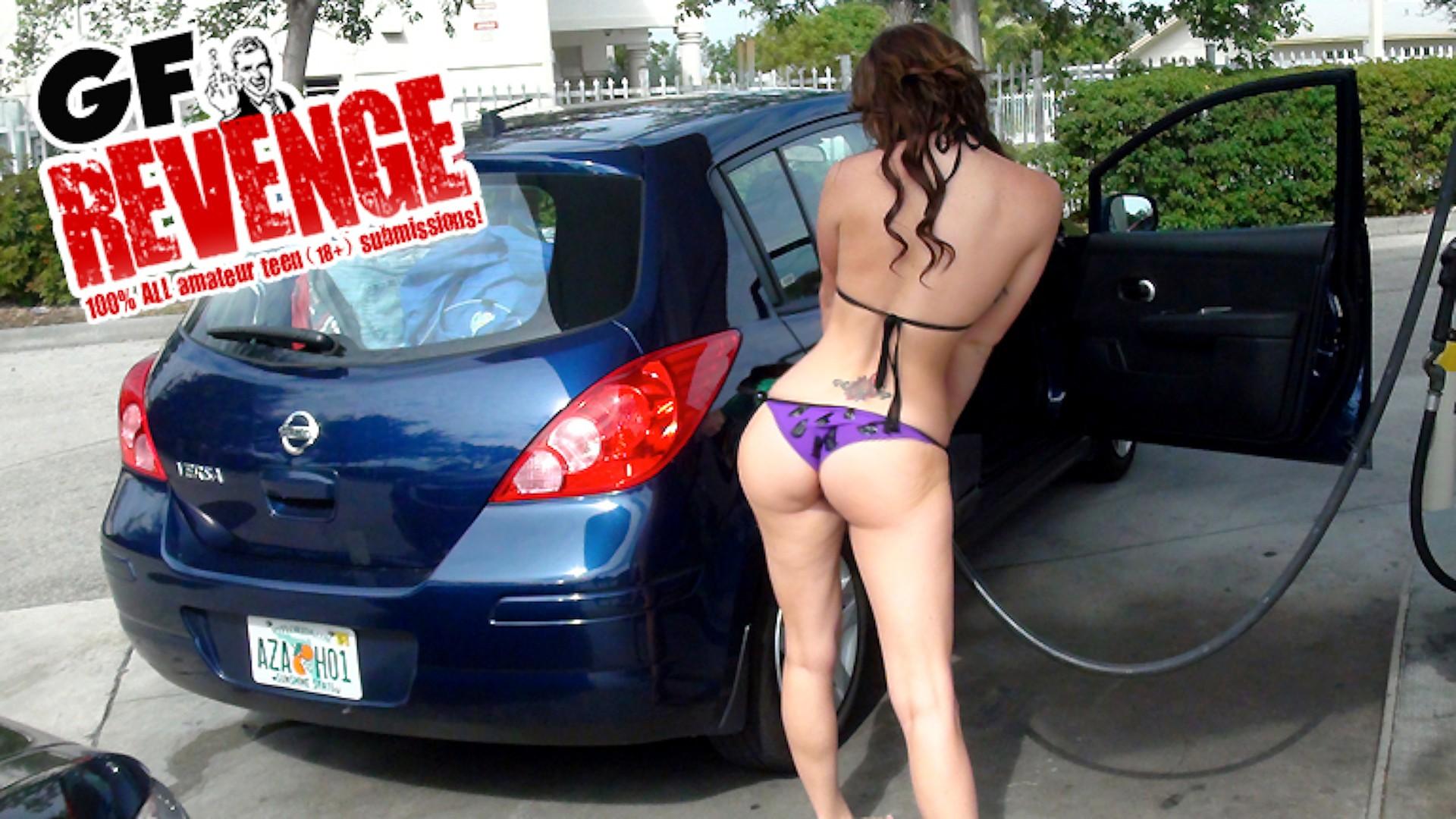 Pussy Pump - GF Revenge