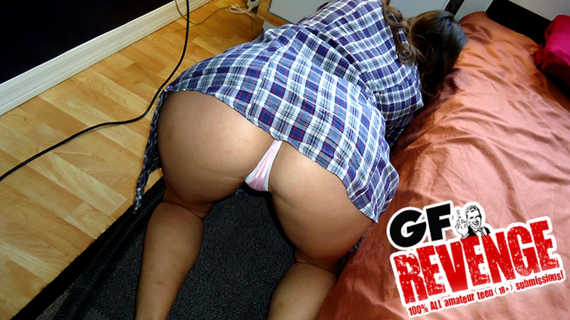 Dick Tasting - GF Revenge