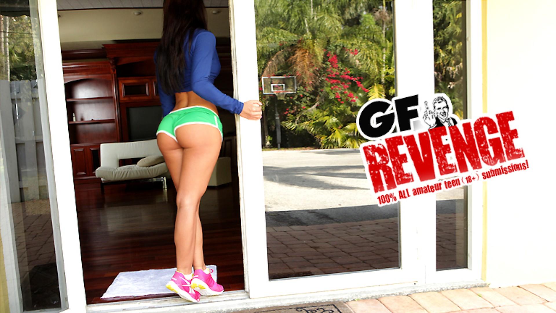 My Girl - GF Revenge