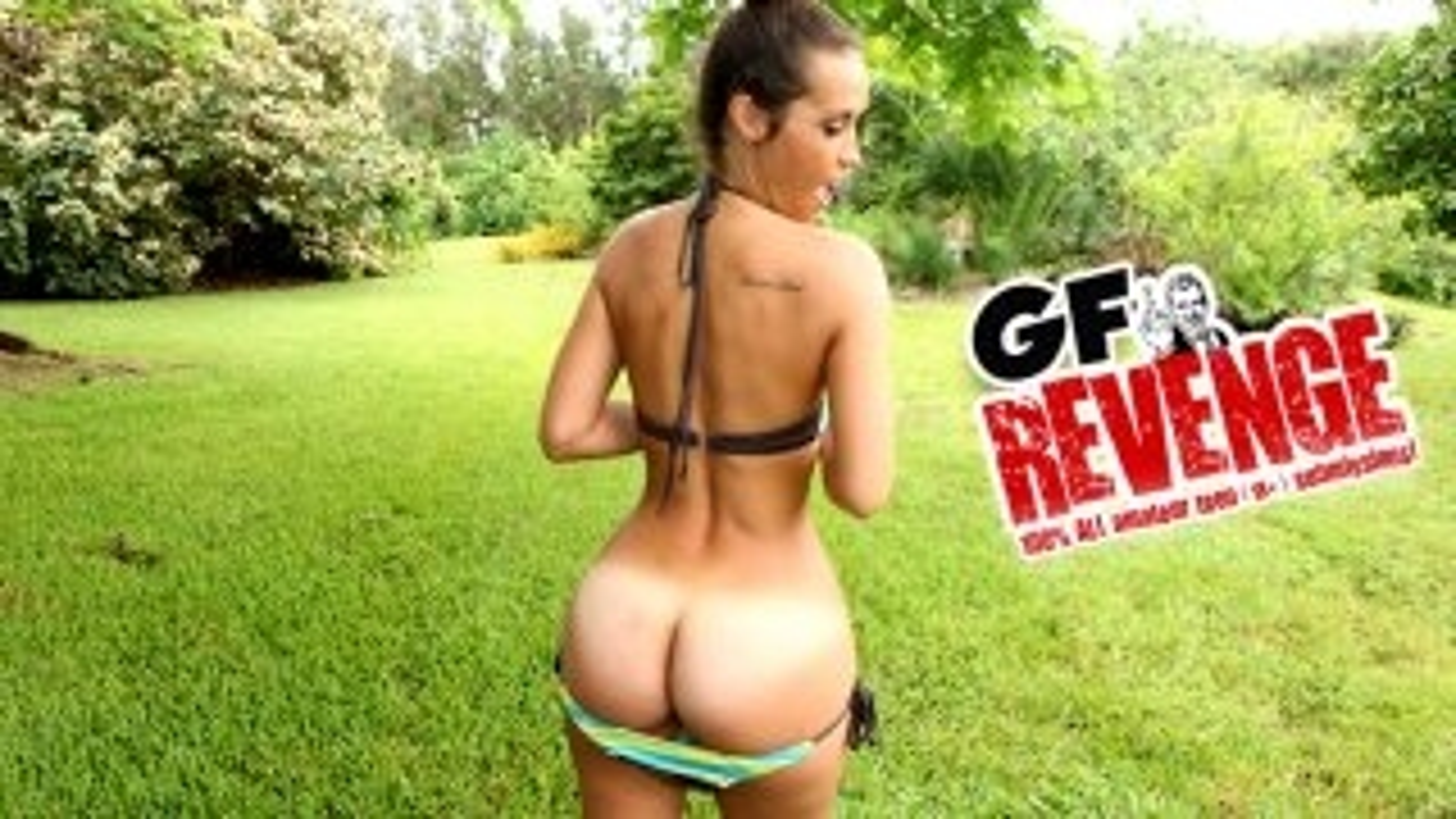 Sun Kissed - GF Revenge