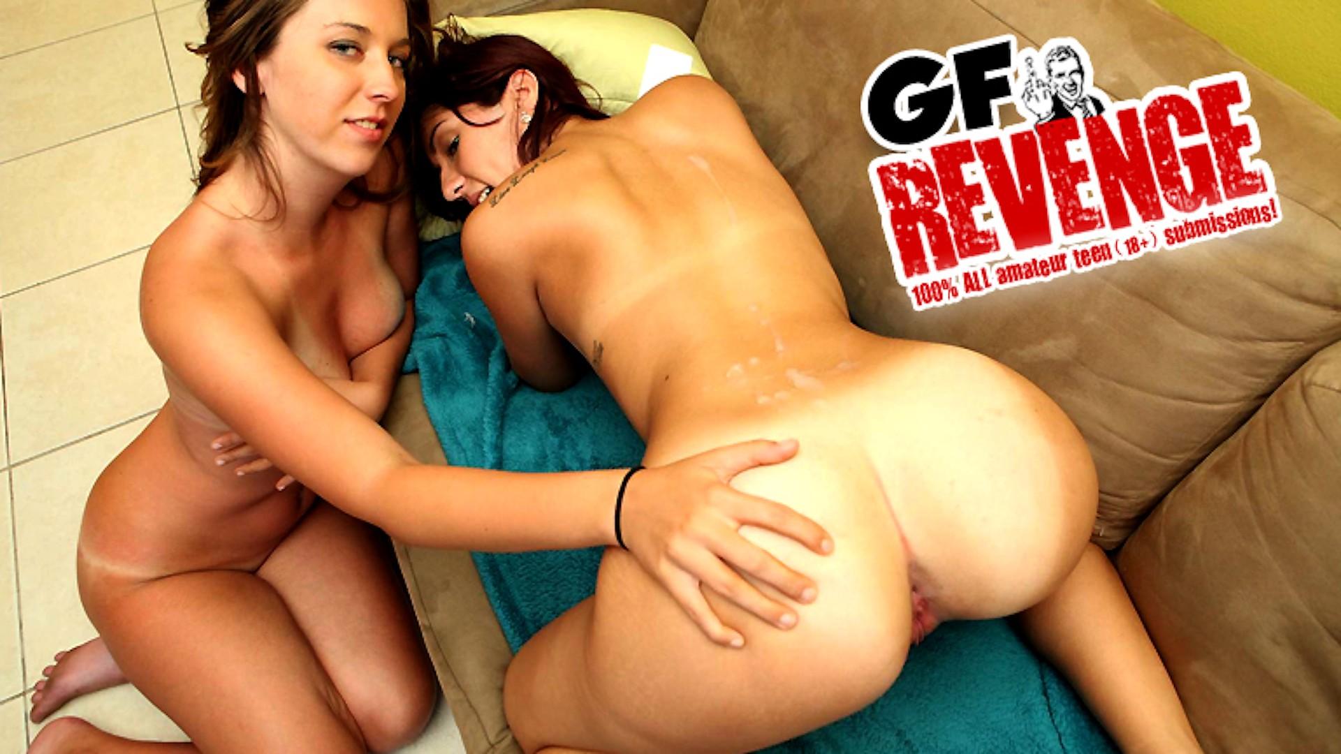 Beautiful Belle - GF Revenge