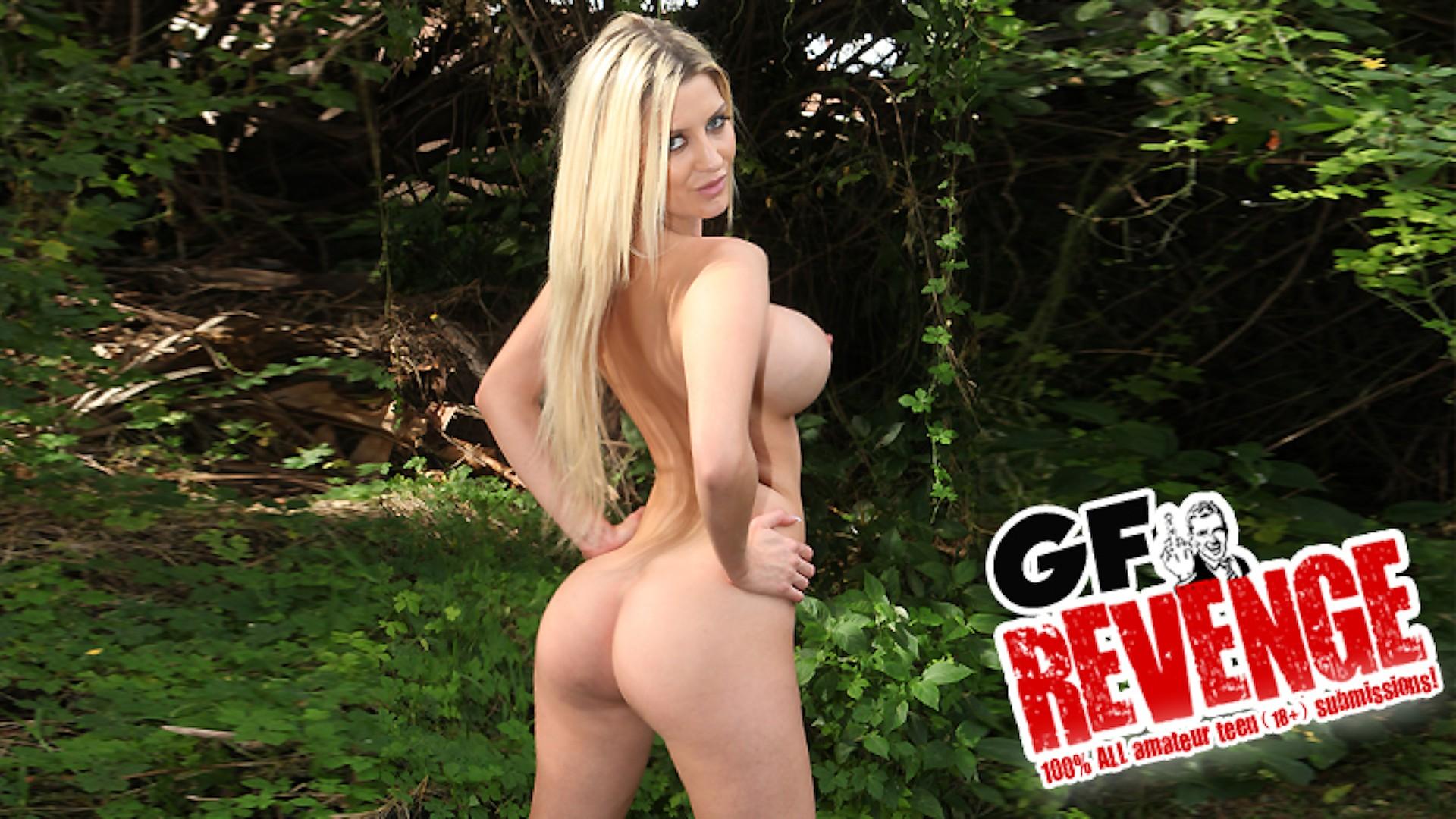 Nude Nature - GF Revenge