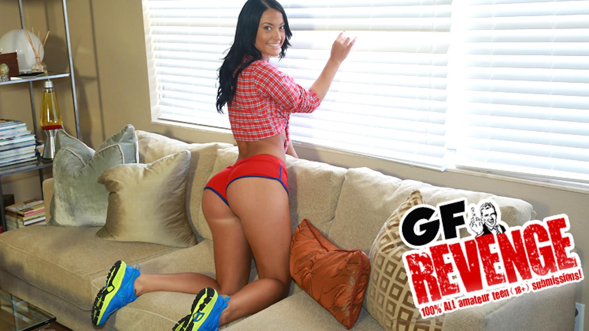 Sporty Girl - GF Revenge