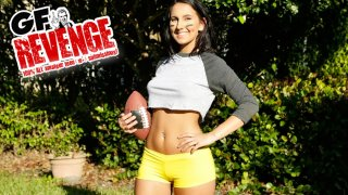 A League Of Her Own - GF Revenge